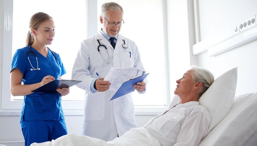 Оформление решения врачебной комиссии на получение бесплатного лекарства фото