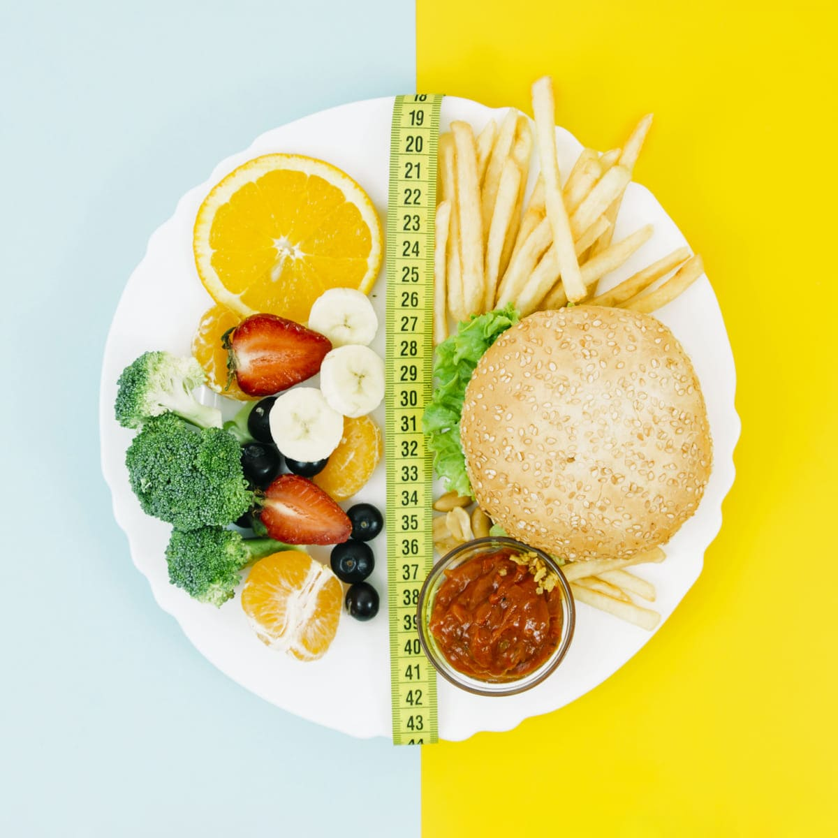 Как набрать вес, чтобы не навредить здоровью фото