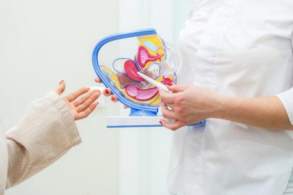 семинар Доброкачественные гиперпластические заболевания женской репродуктивной системы фото