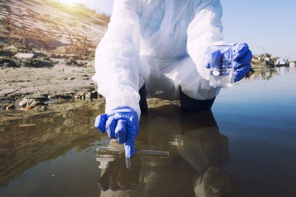 семинар ГОСТ Р 59024-2020 «Вода. Общие требования к отбору проб». Обеспечение требований к обращению с образцами (вода) фото