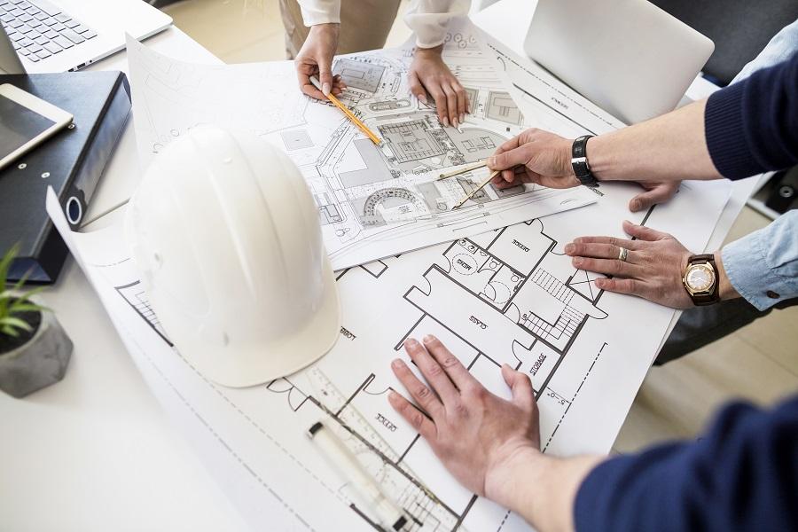 Что надо, чтобы стать архитектором?