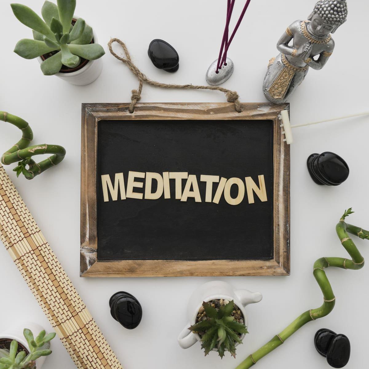 Как правильно медитировать фото