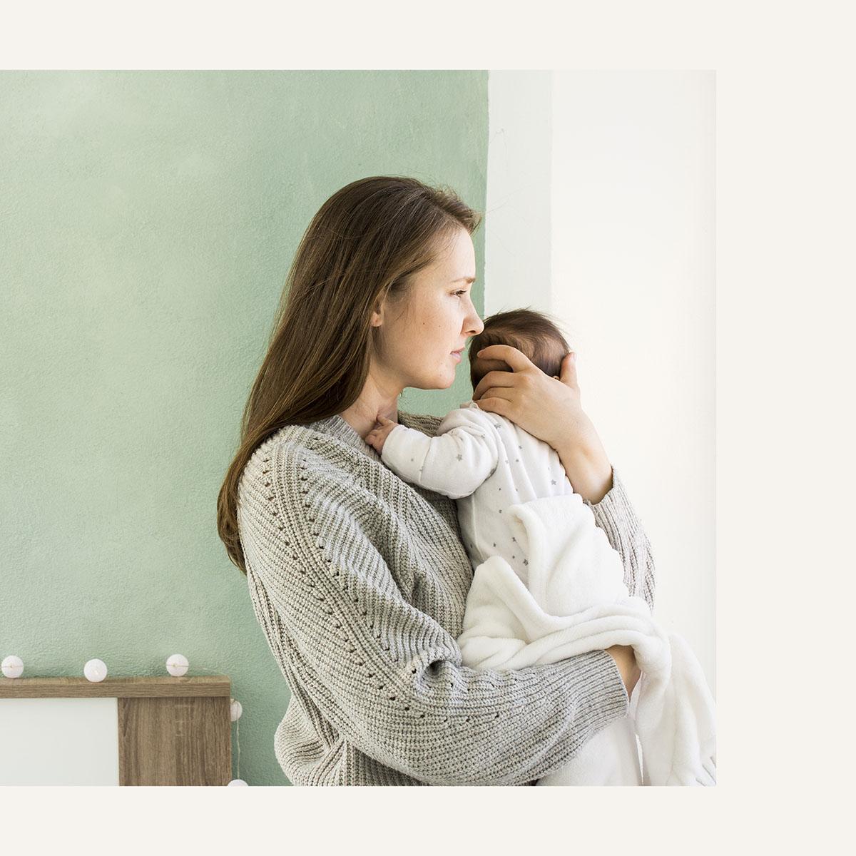 Женщина после родов: психологическое и физиологическое состояние фото
