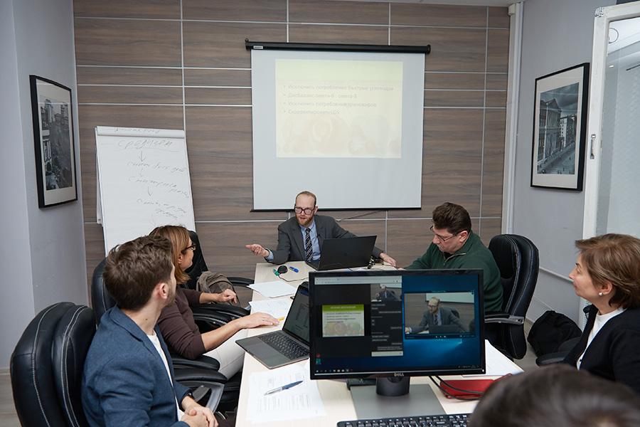 7-модульный сертификационный курс по нутрициологии - фотоснимок
