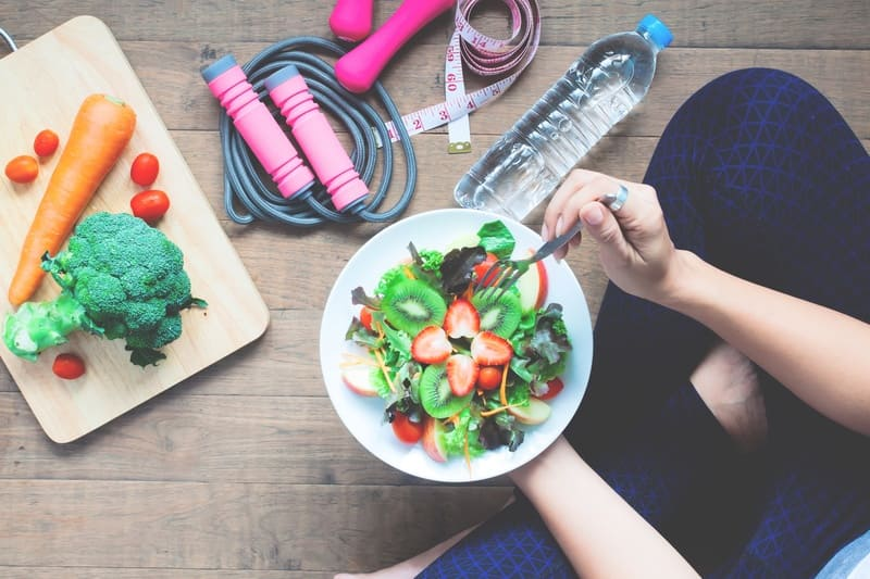 Почему люди хотят увеличить свой вес? изображение