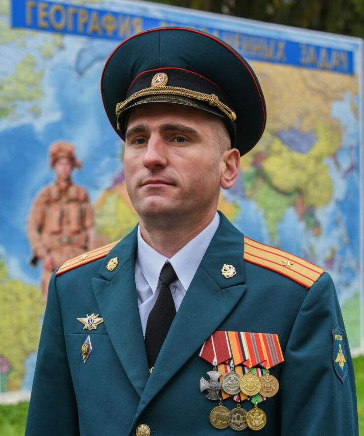 Карпишин Дмитрий Геннадьевич