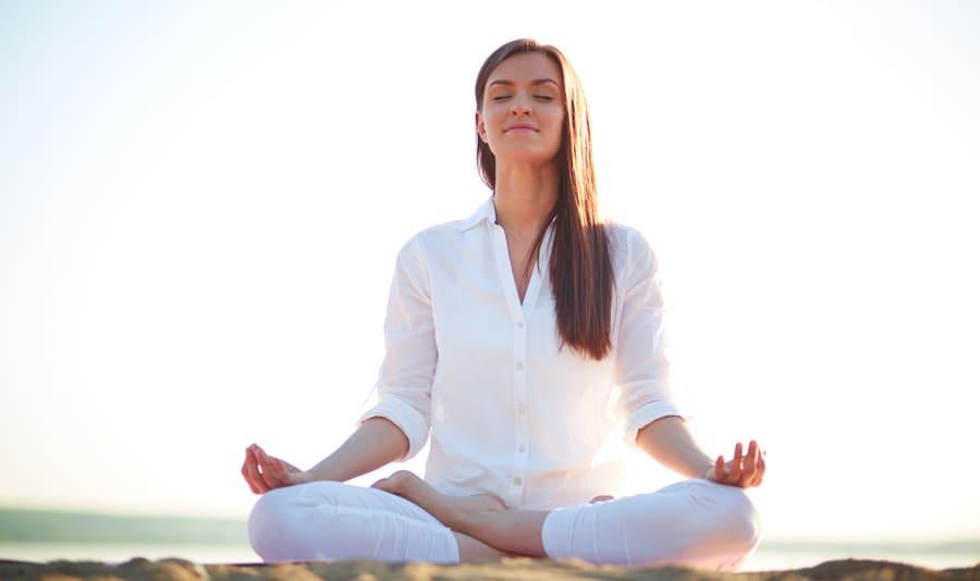 Зачем нужна медитация и как правильно медитировать изображение