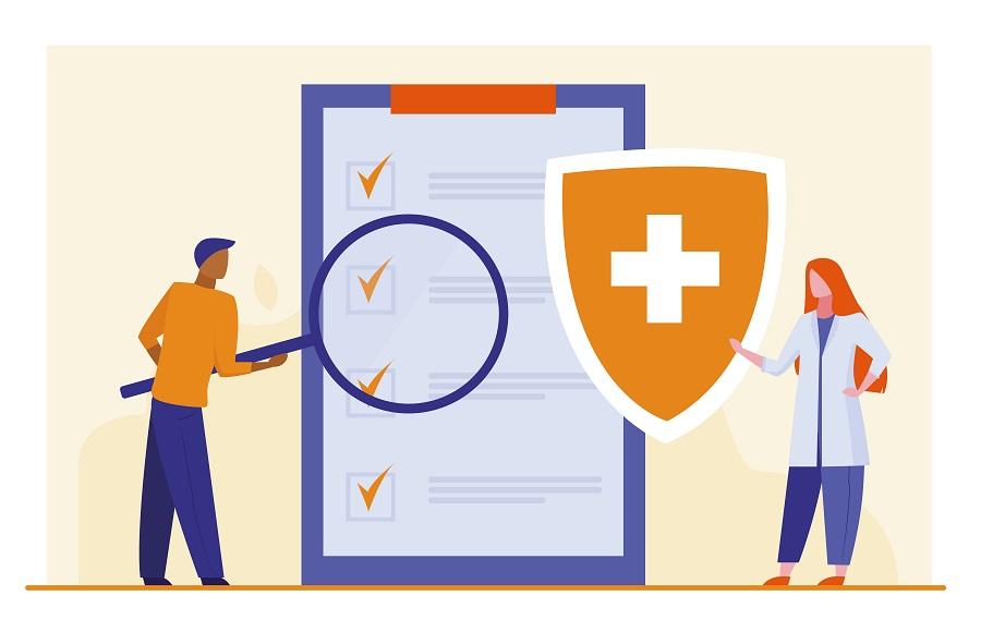 проверка медицинских учреждений