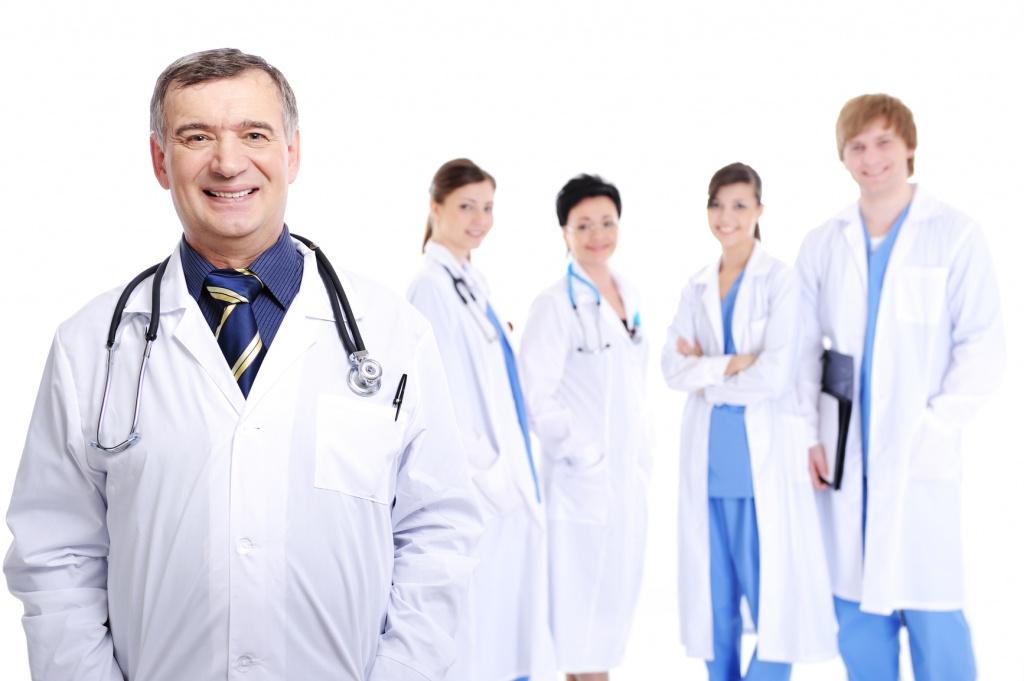Переподготовка врачей СТНА