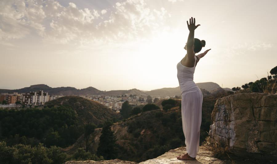 Как научиться правильно медитировать снимок