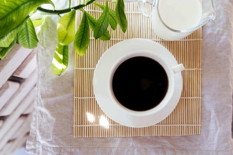 Можно ли пить растворимый кофе при похудении? картинка